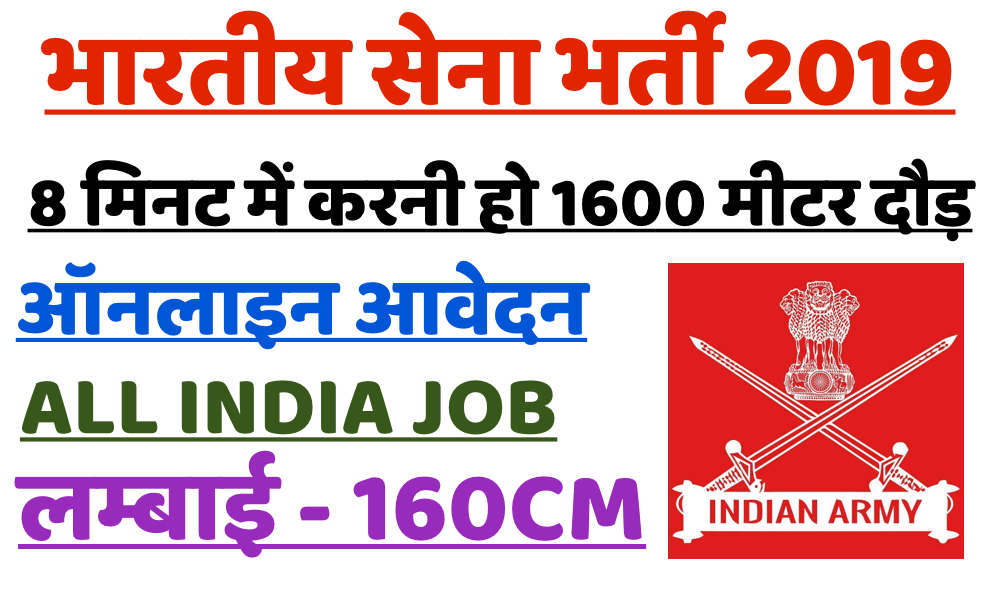 Indian Army JCO Vacancy 2019 | Apply Online